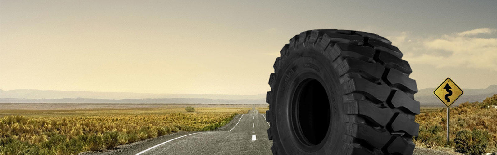 MINING  CONSTRUCTION & INDUSTRIAL TYRES